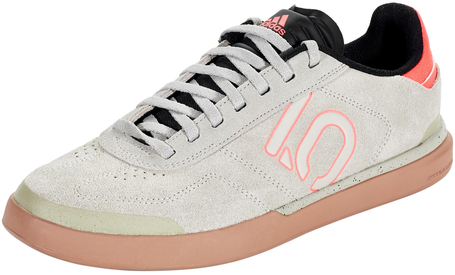 adidas Five Ten Sleuth DLX Chaussures pour VTT Homme, sesameshock redgum M2